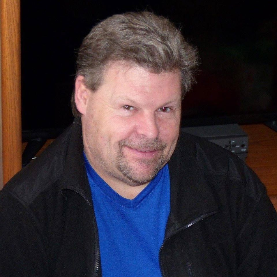 John Karley
